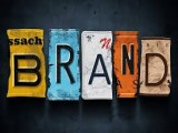 Convince customers with an impressive business brand identity system